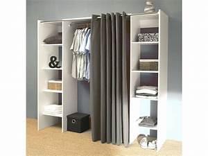 Dressing Pas Cher Conforama : dressing conforama ~ Dailycaller-alerts.com Idées de Décoration