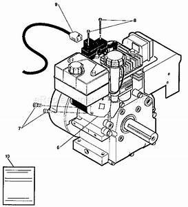 Craftsman 536886120 Parts List And Diagram