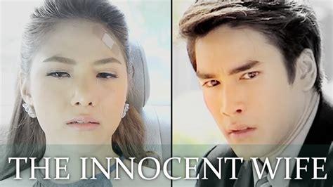 innocent wife pt  thai lakorncrossover mv youtube