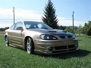 Goldam 1999 Pontiac Grand Am Specs  Photos  Modification Info At Cardomain