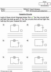 40 Best Images About Science Printable Worksheets
