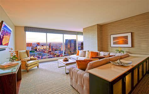 three bedroom suite las vegas elara las vegas