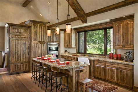 whitefish builders montana custom rustic elegance