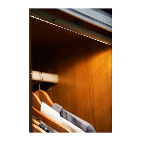 Ikea Closet Light by Automatic Sensor Light For Closets 3 Sizes Available