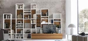 Come organizzare la libreria di casa Gruppo Tomasella