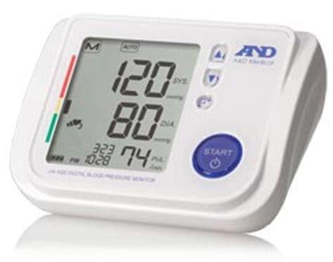 Amazon.com: Lifesource UA-1020 Premier Blood Pressure