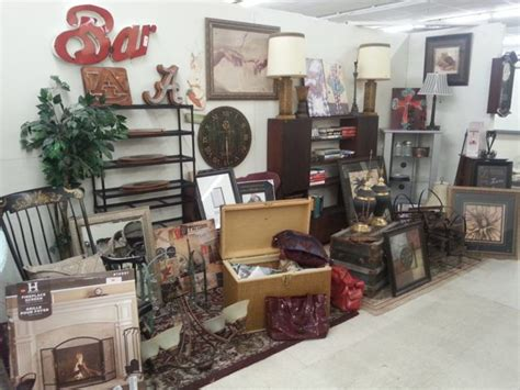 thrift stores  alabama