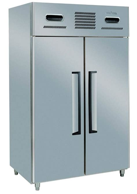 True Commercial Refrigerator Freezer
