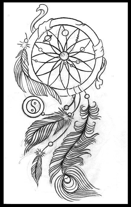 17 Best images about Dream catchers Art/ill. on Pinterest | Borders and frames, Dream catcher