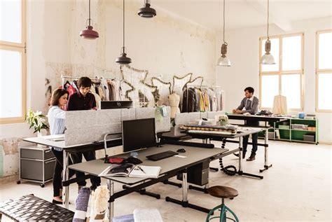 shared workstations usm