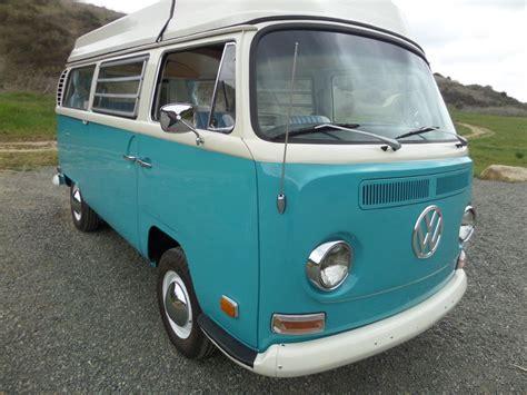 1970 Volkswagen Type 2 For Sale #84498