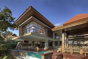 Luxurious Contemporary Modern South African SGNW House by ...