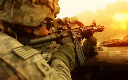 Army Military Wallpapers Desktop Shooter Sniper