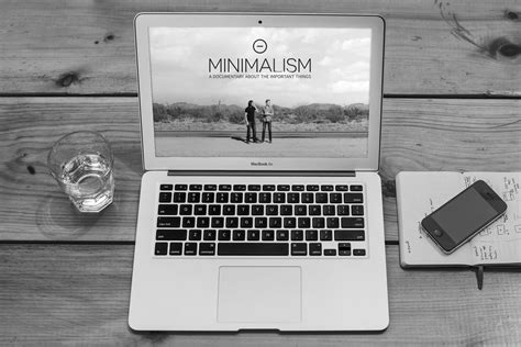 Now Available — Minimalism A Documentary About The