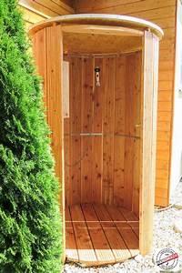 Dusche Mit Boiler : gartendusche mit warmwasser vom gasdurchlauferhitzer outdoor shower with hot water from gas ~ Orissabook.com Haus und Dekorationen
