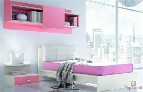 camera ragazzi pink