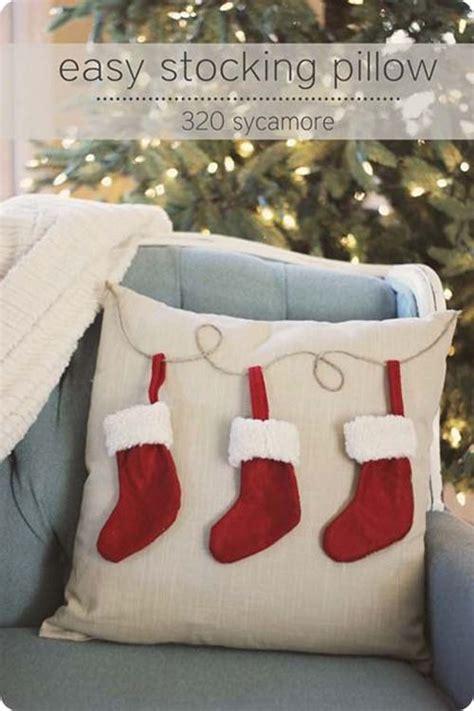 almohadas decoradas de navidad