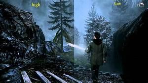 Alan Wake Xbox 360Xbox One