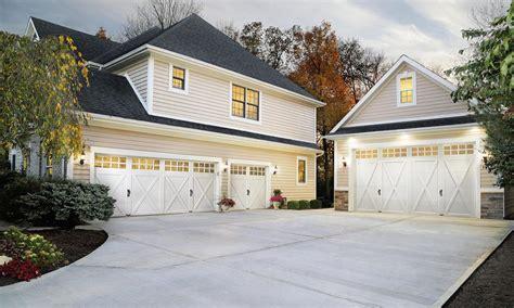 barn wood wall coachman collection garage doors quality overhead door