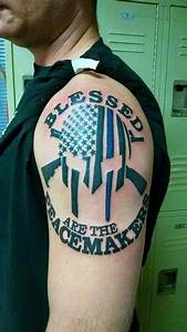 66 best Law Enforcement Tattoos images on Pinterest | Law ...