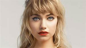 HD Imogen Poots Wallpapers – HdCoolWallpapers.Com
