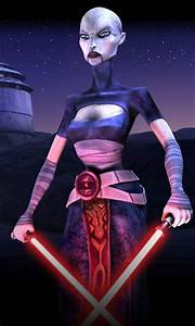 Download Asajj Ventress Wallpapers for android, Asajj ...