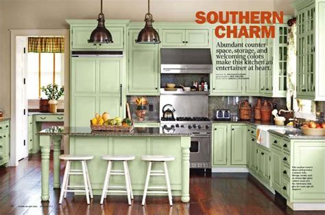 11 artistic better homes and gardens kitchens lentine