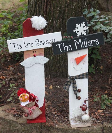 ideas  snowman decorations  pinterest