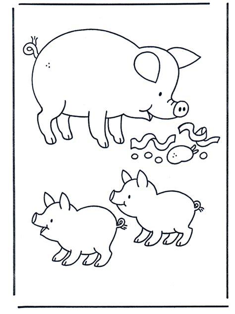pig pets  animals   farm