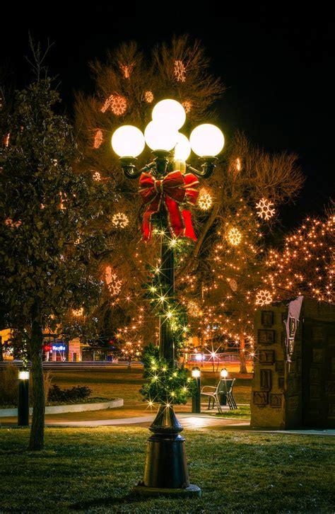 light up christmas l post christmas victorian light post light up my life
