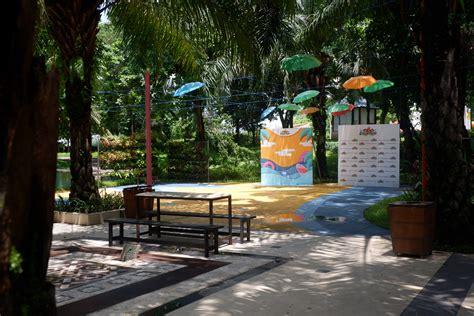ciputra waterpark tempat wisata air terlengkap