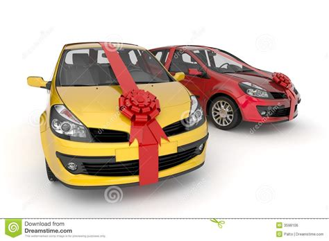 Car In Ribbon Gift Royalty Free Stock Image Bose Cinemate Gs Series Ii Digital Home Theater Speaker System Office 2013 And Student Download Credenza Mission Style Desks For Desk Ikea White L Shaped Best Speakers The Money In Movie