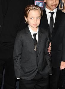 OK! Exclusive: Shiloh Jolie-Pitt Begs Mom Angelina For Job ...