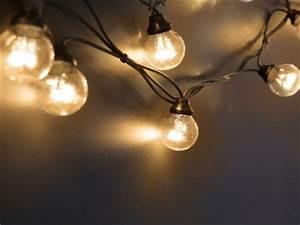 Guirlande Lumineuse Led Exterieur : guirlandes lumineuse d corez votre int rieur ~ Melissatoandfro.com Idées de Décoration