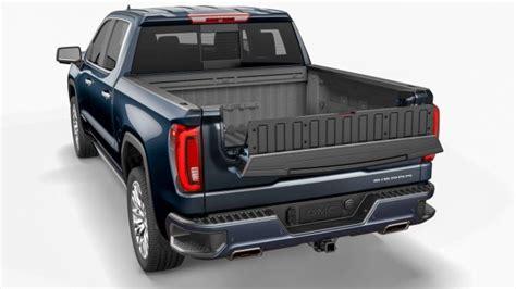 gmc sierra review innovative tailgate great head