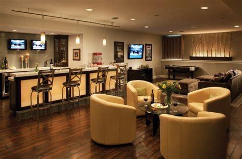 10 Beautifully Modern Home Bar Ideas You'll Love   Housely
