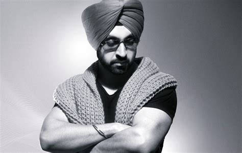 Diljit Dosanjh Records First Sufi Track For 'phillauri