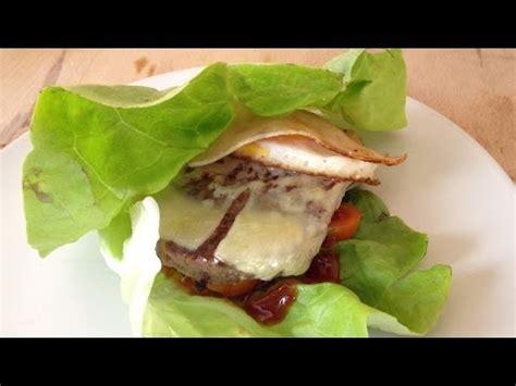 recette cuisine musculation recette musculation le bodytime burger