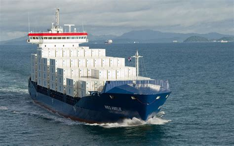 maestro bureau veritas bureau veritas to class containership lng conversion