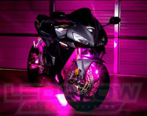 black light underglow motorcycle led lights motorcycle underglow and