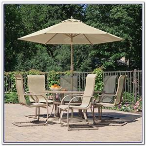 Patio furniture covers at sears patios home furniture for Sears hometown furniture