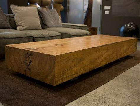 Der Couchtisch Aus Holz by Couchtisch Massivholz Modelle Wohnzimmertischen Aus Holz
