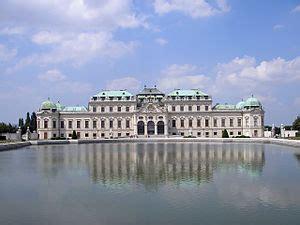 belvedere vienna wikipedia   encyclopedia