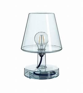 Lampe A Poser : lampe poser sans fil transloetje fatboy ~ Nature-et-papiers.com Idées de Décoration