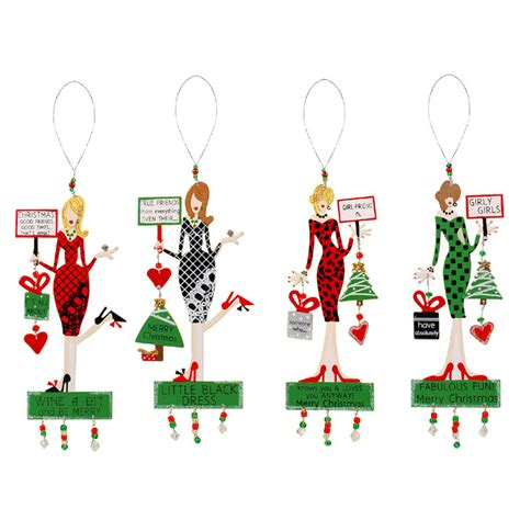 true friends christmas ornaments happy holidayware