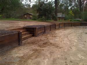 wood retaining wall construction jet planer blades plans a tv stand flat screen wood retaining wall ideas library bookcase