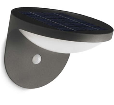 philips mygarden dusk motion sensor solar powered wall