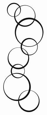 Bubbles User sketch template