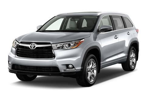 toyota vehicles 2015 toyota highlander hybrid reviews and rating motor trend