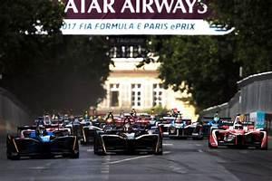 Formule E Paris 2017 : formule e paris le roland garros de l 39 automobile ~ Medecine-chirurgie-esthetiques.com Avis de Voitures